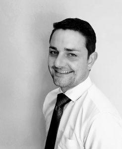Francois Cloete Director & Co-Founder