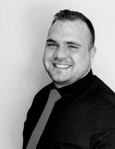 Heine Pretorius  CEO & Co-Founder